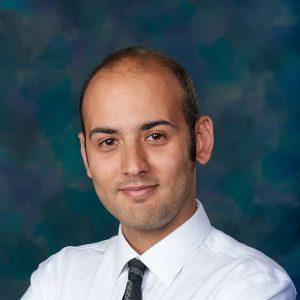 Shahrouz J Ghadimi