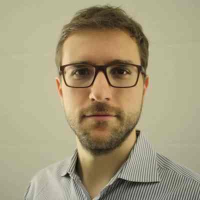 Alessandro Alabastri