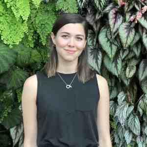 Mariana Hernandez Molina