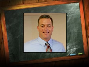Belton New Tech Assistant Principal tapped to lead school
