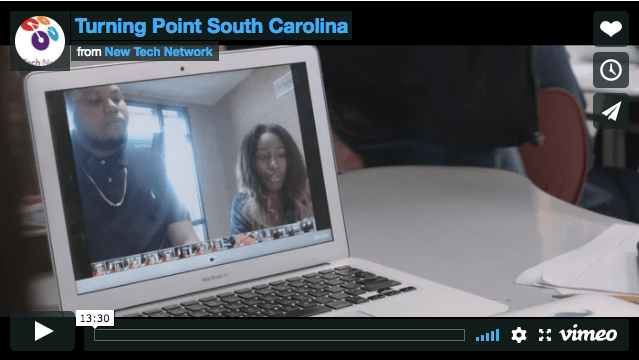 'Turning Point,' Documentary on Rural South Carolina Schools, Released