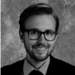 Matthew Swenson • College Access Director