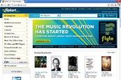 Flyte a Digital Music store launched by Flipkart.com