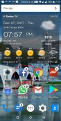 How to enable notification badges in Nova Launcher