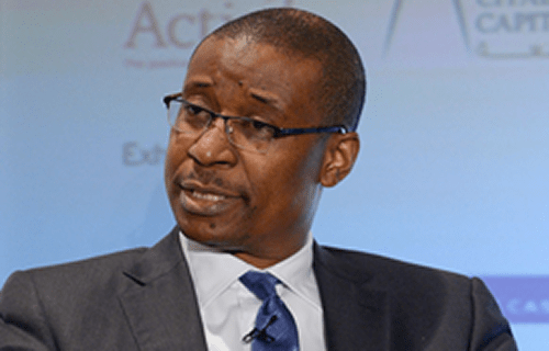 Enelamah: Nigeria's economy can't stand on one leg