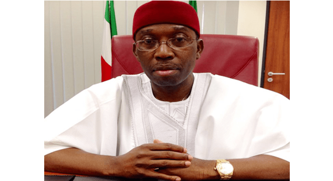 We are set for a successful convention of the PDP - Governor Okowa