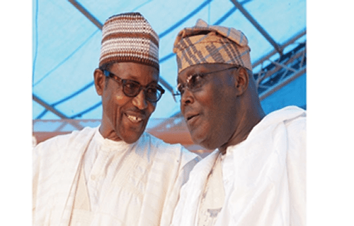 Atiku lied, Buhari never banned from USA