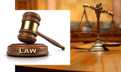 Man, 60 arraigned for killing daughter, son with 'charm'