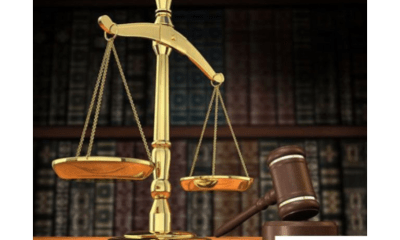 Manslaughter: Two vigilante operatives bag six years imprisonment