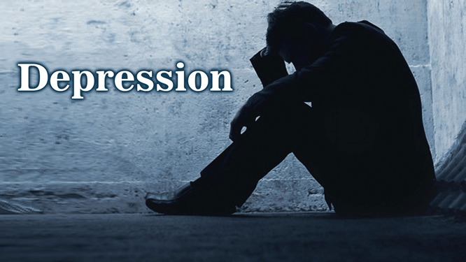 Experts attribute rising suicide to depression