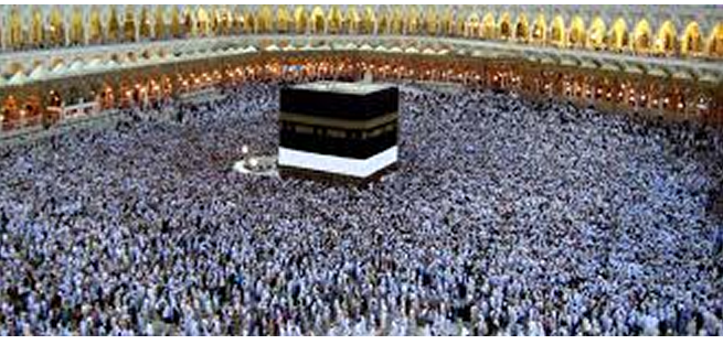 Controversy as provider threatens to stop Nigeria from 2017 Hajj