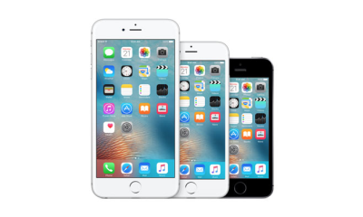 3 docked for allegedly stealing iPhone 6