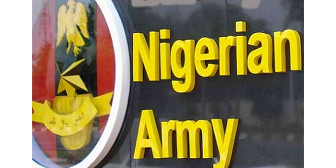 Again Troops Capture Boko Haram Ameer, Rescue 212 Jostages