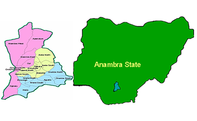 Fringe Parties Resurrect In Anambra New Telegraph Online