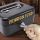 Pensioners restate need for harmonisation