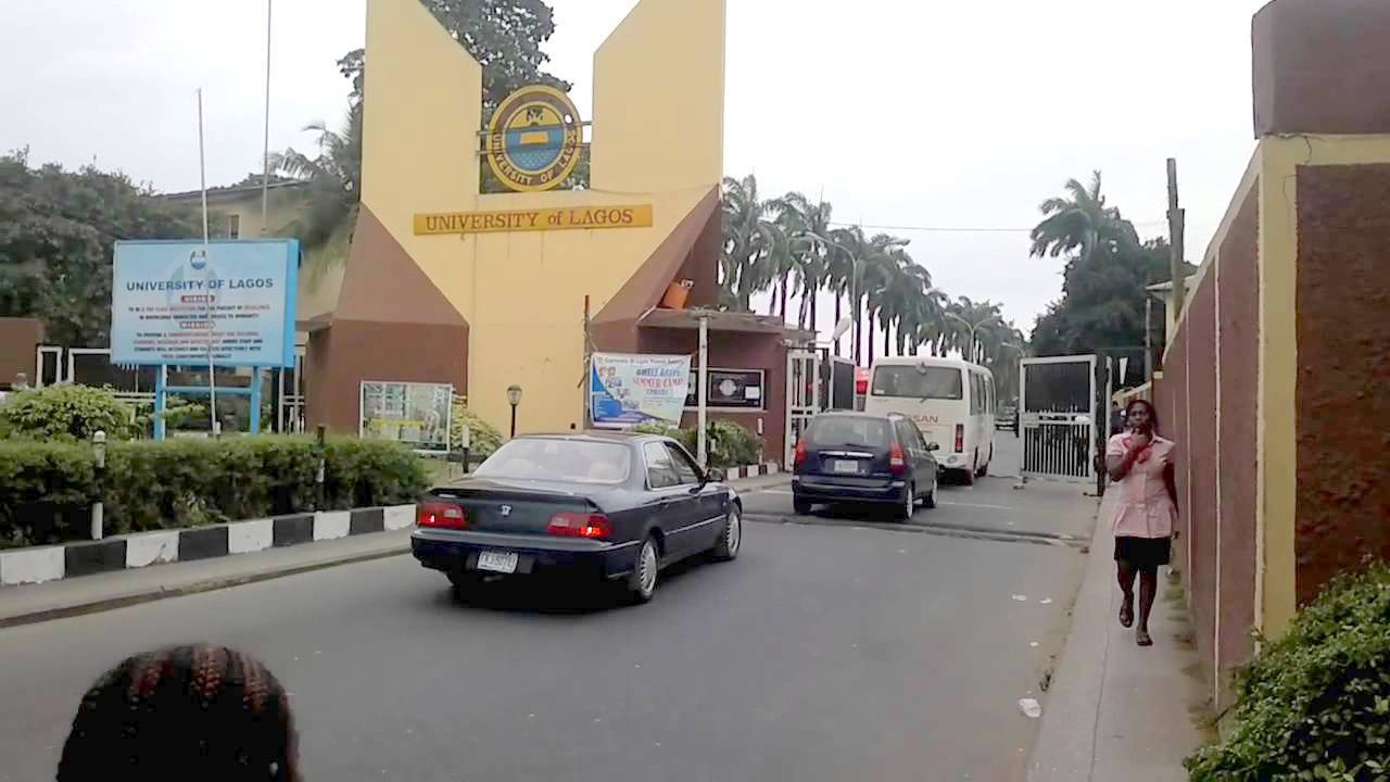 Unilag student abducted in front of hostel