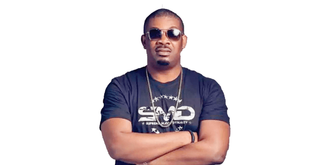 Don Jazzy is Africa's richest music producer
