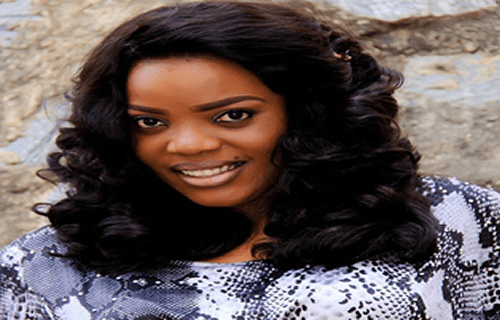 Not all men are guilty in violent marriages – Empress Njamah