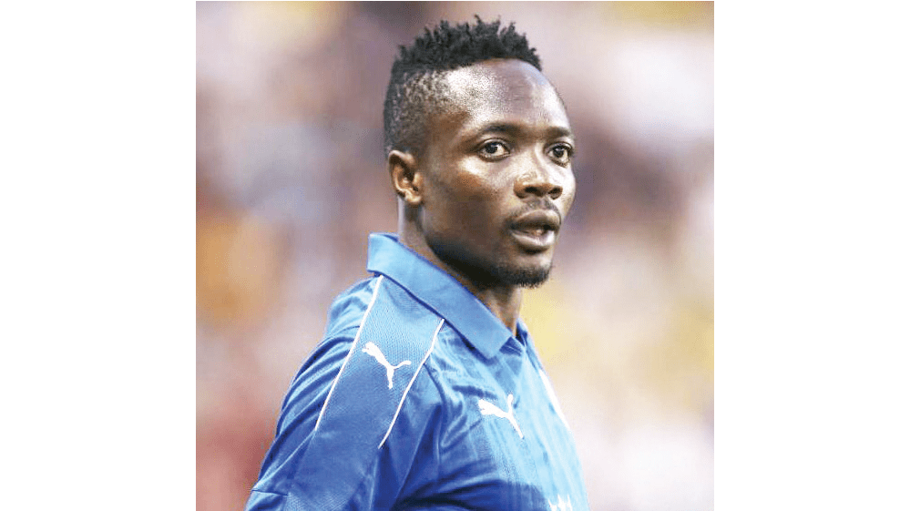 Leicester legend: Musa not good enough