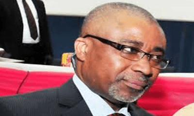 BREAKING: DSS arrests Senator Enyinnaya Abaribe