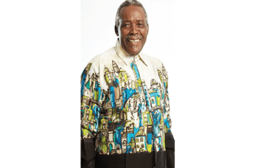 Olu Jacobs, Rachel Oniga, others 'Unveiled' in new feature film