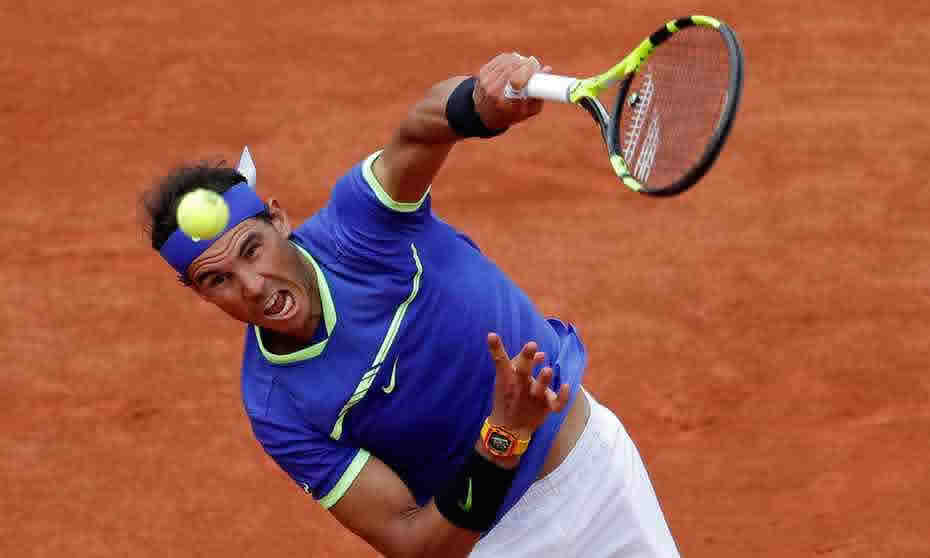 Djokovic seeded 14th in Australia, Nadal top