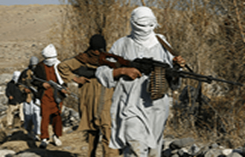 Taliban seize 2 districts, kill wounded police
