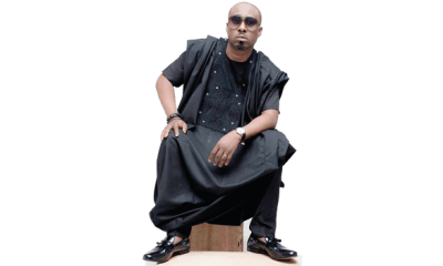 My first comedy payment was a crate of soft drinks –Owen Gee