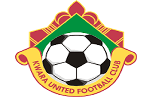 Kwara United's team bus involved in road crash