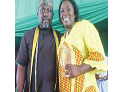 Imo Assembly endorses CoS as Okorocha's successor