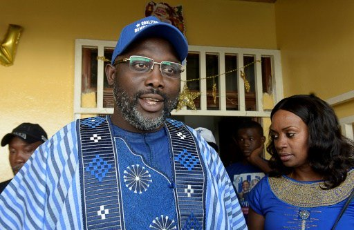 Liberia elections: presidential run-off vote on Tuesday