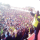 Muoka holds Jesus One Greater than All crusade in Kano