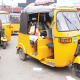 Lucrative route where tricycles pay N5,000 bribe daily