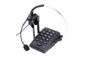 Headset newtel