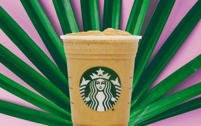 How Healthy Are Starbucks' New High Protein Cold Brews?