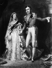 462px-Wedding_of_Queen_Victoria_and_Prince_Albert