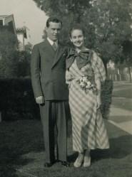 history-of-wedding-dress-great-depression