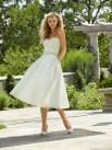 Top-10-2013-Wedding-Dress-style-Tea-Length-3