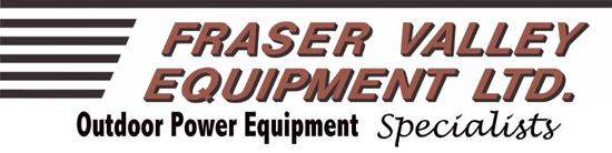 Fraser Valley Equipment
