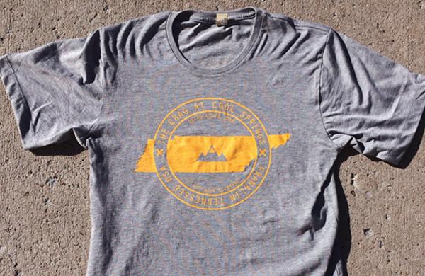 Crag Union Shirt