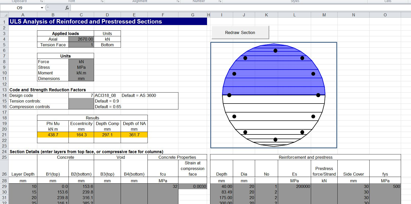 Daily Download 3 Uls Design Of Reinforced Concrete Sections