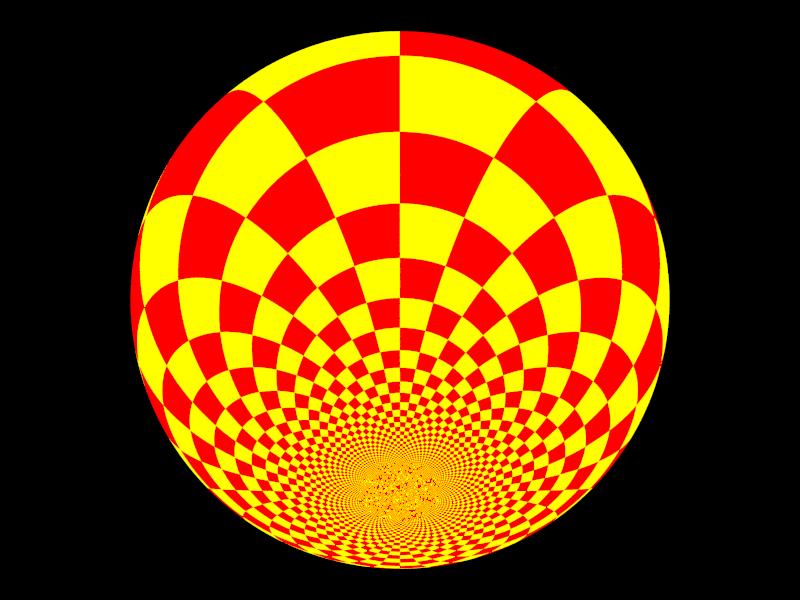 Pythagoras Penrose And Pov Ray Newton Excel Bach Not