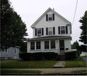 255 Cherry St prior house