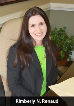 Kimberly N. Renaud