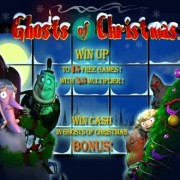 ghost of christmas newtown casino
