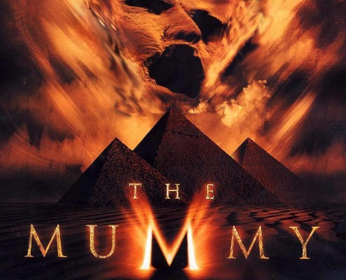 "Exciting ""The Mummy"" Newtown Casino Slot Free Game Play!"