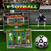 "Newtown Casino Free Football Slot Game ""Football Rules"""