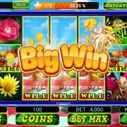 S888 (Scr888, Sky888) iBET New Slot Gameroom Has Opened!