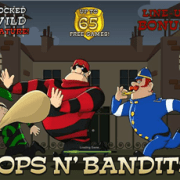 Newtown Casino Cops n' Bandits