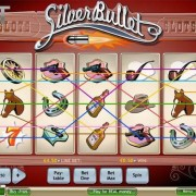 silver bullet newtown casino slot 1